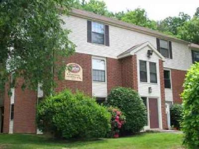 1 Bed - Ridgefield Apartments