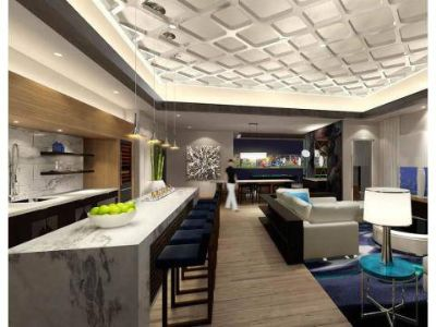 Studio - The Flats Apartments Cityplace in Doral