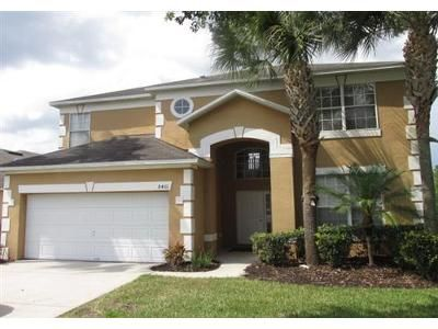7 Bed 4.1 Bath Foreclosure Property in Kissimmee, FL 34747 - Secret Key Cv