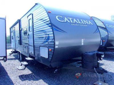 2019 Coachmen Rv Catalina Legacy 273BHS