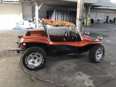 VW Dune Buggy, Manx top, Bikini for Manx or Clone