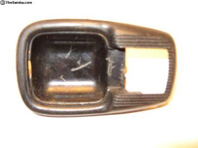 inner door handle trim,
