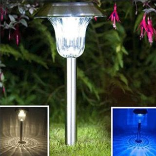 stainless steel solar driveway lights outdoor-Sogrand