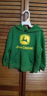 Boys Sweat Shirt with hood size 3T