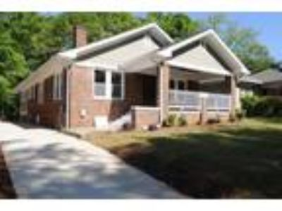 Three BR Brick Craftsman in Kirkwood - Priced to Sell