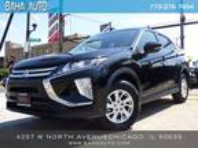 2019 Mitsubishi Eclipse Cross ES for sale
