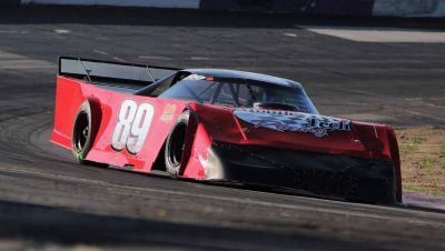 Fast outlaw late model!!!!