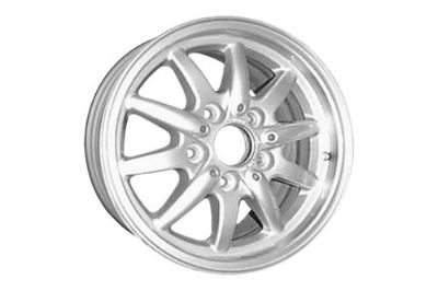 "Buy CCI 59225U10 - 1995 BMW 3-Series 15"" Factory Original Style Wheel Rim 5x120.65 motorcycle in Tampa, Florida, US, for US $155.91"