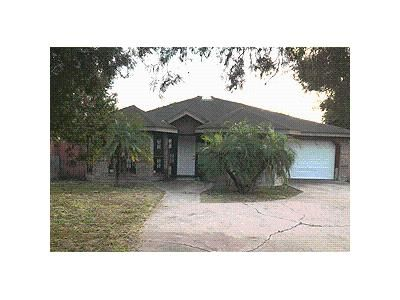 3 Bed 1.0 Bath Foreclosure Property in Mission, TX 78574 - Elizabeth St