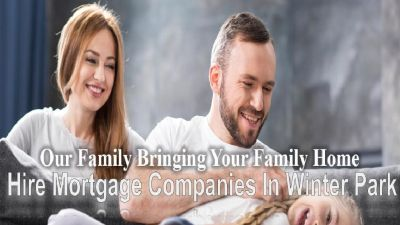 Leading Mortgage Companies In Winter Park! | Clifton Mortgage