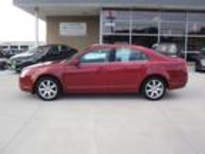 Used 2010 MERCURY MILAN For Sale