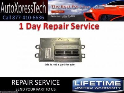 Purchase 2006 Ford F-450 6.0 Diesel FICM Fuel Injector Control Module Repair F450 FICM motorcycle in Holbrook, Massachusetts, United States, for US $62.99