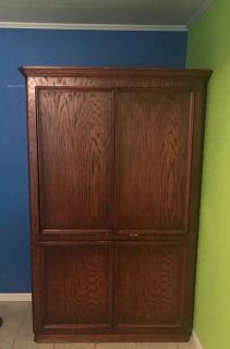 Armoire / tv cabinet