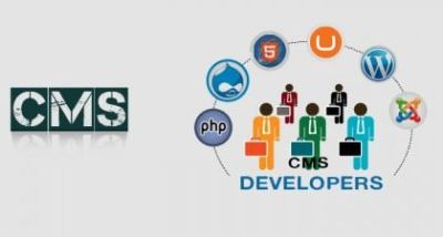 Hire CMS Developer | Brill Infosystems
