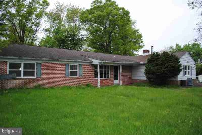 106 Barry Rd CHALFONT Four BR, A brick ranch style home situated