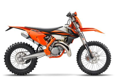 2019 KTM 150 XC-W Competition/Off Road Motorcycles Orange, CA