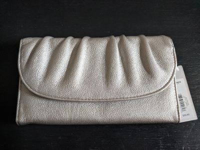 Brand new with tags wallet