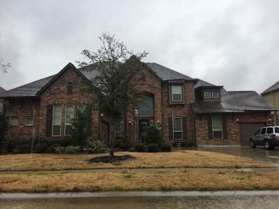 5 Bed 4 Bath Preforeclosure Property in Cypress, TX 77433 - Slumbering Falls Ln