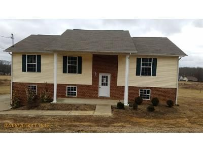 Foreclosure - Cranberry Ln, White Pine TN 37890