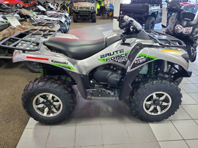 2019 Kawasaki Brute Force 750 4x4i EPS ATV Sport Utility Kaukauna, WI