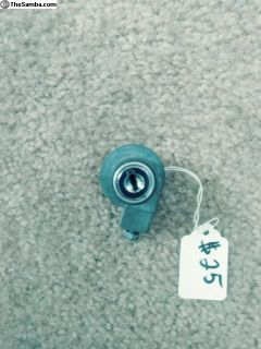 VW Bug Ignition switch '67 L code