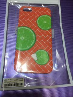 5/5S cell phone case