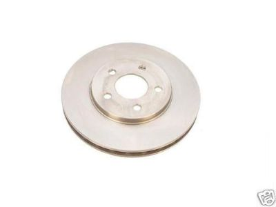 Purchase 27024 2 Front brake discs / rotors Chrysler Dodge Brembo Non Chinese made motorcycle in Union City, California, US, for US $50.00
