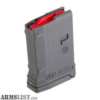 For Sale: BRAND NEW AMEND2 AR-15 10RD MAGAZINE (COMES IN: GRAY, BLACK, FDE,OR ODG)