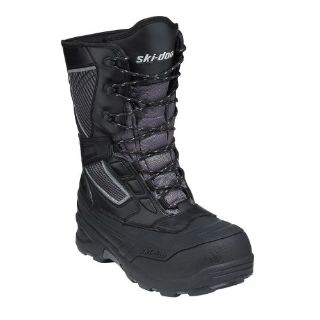 Sell 2017 Ski-Doo Rebel Boots - Black motorcycle in Sauk Centre, Minnesota, United States, for US $154.99