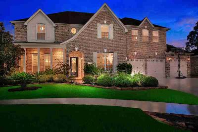 7011 Southpine Court Spring Four BR, Gorgeous Pulte home on a