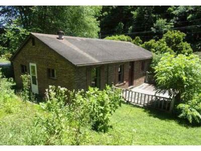 3 Bed 1 Bath Foreclosure Property in Pound, VA 24279 - Birchfield Rd