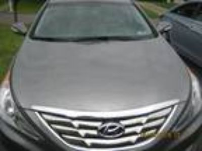 2011 Hyundai Sonata for Sale by Owner