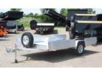 2020 Aluma A212 Aluminum ATV Trailer