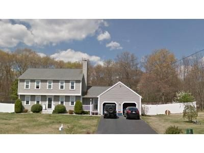 3 Bed 3 Bath Foreclosure Property in Taunton, MA 02780 - Greenview Ln