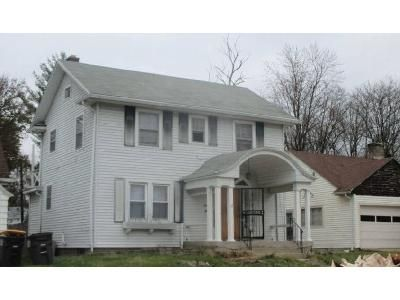 3 Bed 2 Bath Foreclosure Property in Fort Wayne, IN 46806 - Marquette Dr