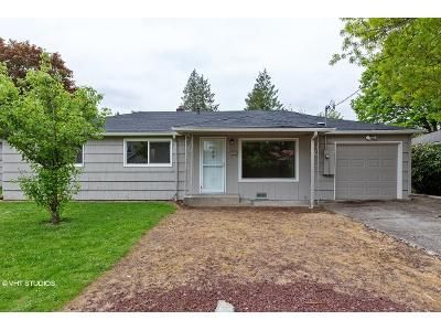 3 Bed 2 Bath Foreclosure Property in Salem, OR 97301 - Park Ave NE