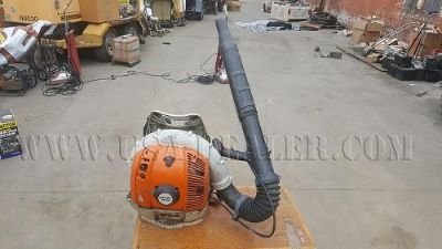 STIHL BR550 BACKPACK BLOWER