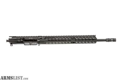 For Sale: .300blk BCM Upper