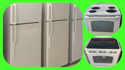 Established Used Appliance Store - GREAT LOCATION