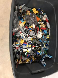 Instant LEGO Collection!