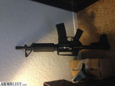 For Sale: 10.5 AR Pistol