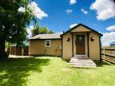 $64900 Two BR 1.00 BA, Dodge City