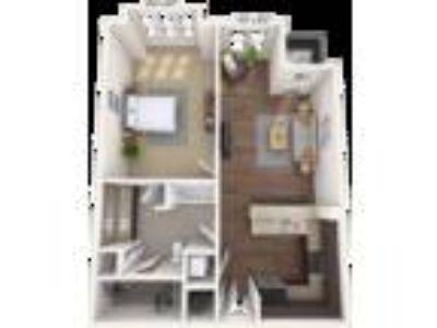 1225 South Church Apartments - Munich