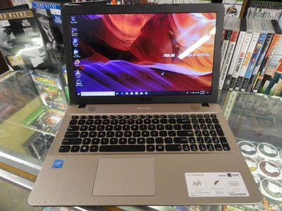 Asus Laptop Win 10, Webcam,HDMI,Blutooth