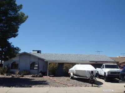 Preforeclosure Property in Phoenix, AZ 85029 - N 18th Dr