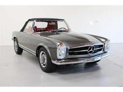 1967 Mercedes-Benz 250SL ZF