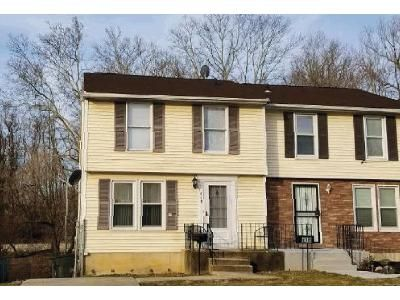 3 Bed 1.5 Bath Foreclosure Property in Sharon Hill, PA 19079 - Felton Ave