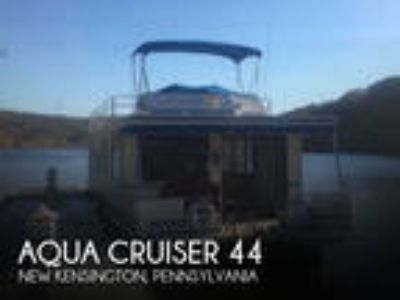 Catamaran Cruisers - Aqua Cruiser 44