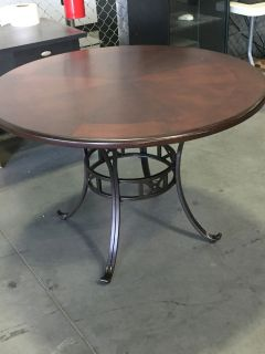 Dining Table- Round