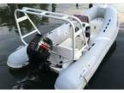 2014 Apex A15-Tender-Deluxe Power Boat in Miami, FL